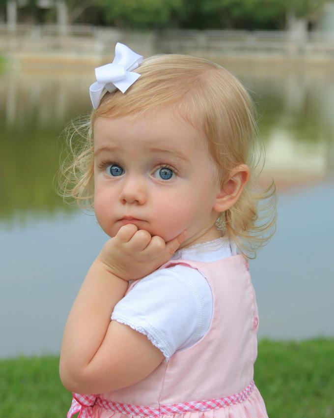 بالصور صور اطفال جديده , شاهد اجمل الصور الحديثة للاطفال 1847 3