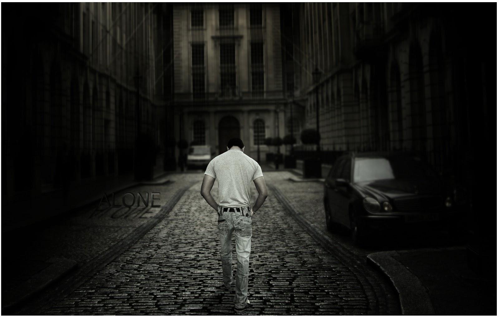 صور صور شباب حزينه , شوفوا ليش كل هالحزن والهم اللى بهالصور للشباب