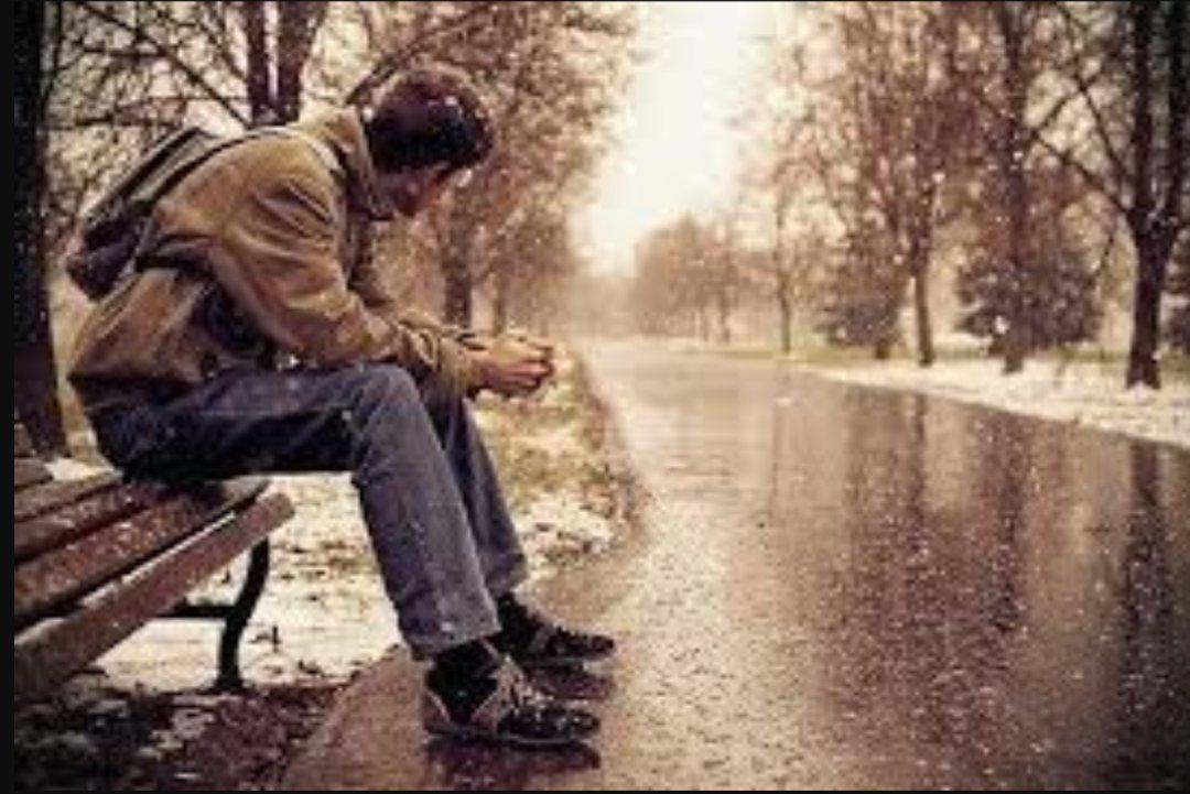بالصور صور شباب حزينه , شوفوا ليش كل هالحزن والهم اللى بهالصور للشباب 1848 11