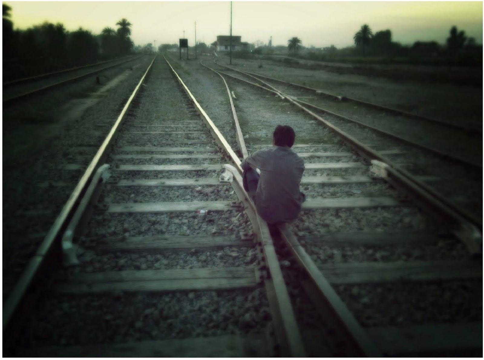 بالصور صور شباب حزينه , شوفوا ليش كل هالحزن والهم اللى بهالصور للشباب 1848 12
