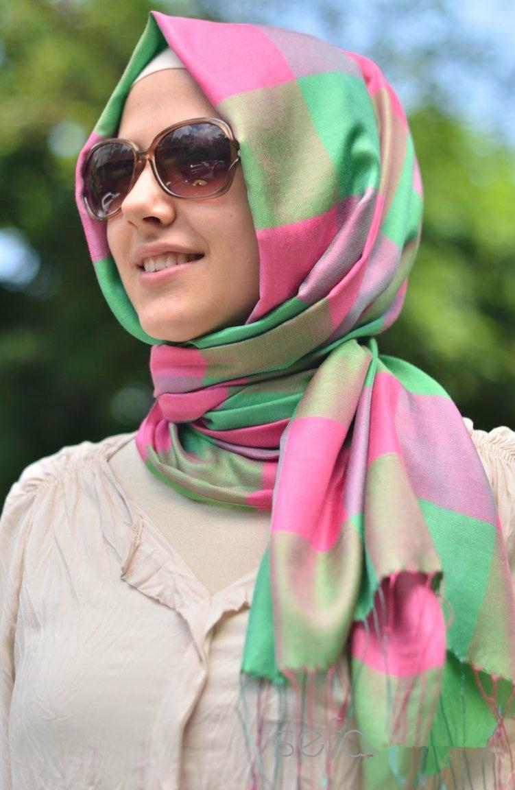 بالصور اجمل صور بنات محجبات , ساحرات يتزينون بالحجاب 1856 12