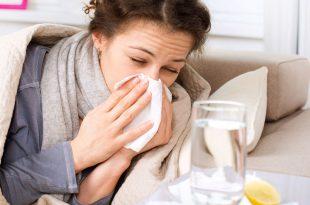 صورة نزلات البرد , تعرف على كيفية الوقاية من نزلات البرد