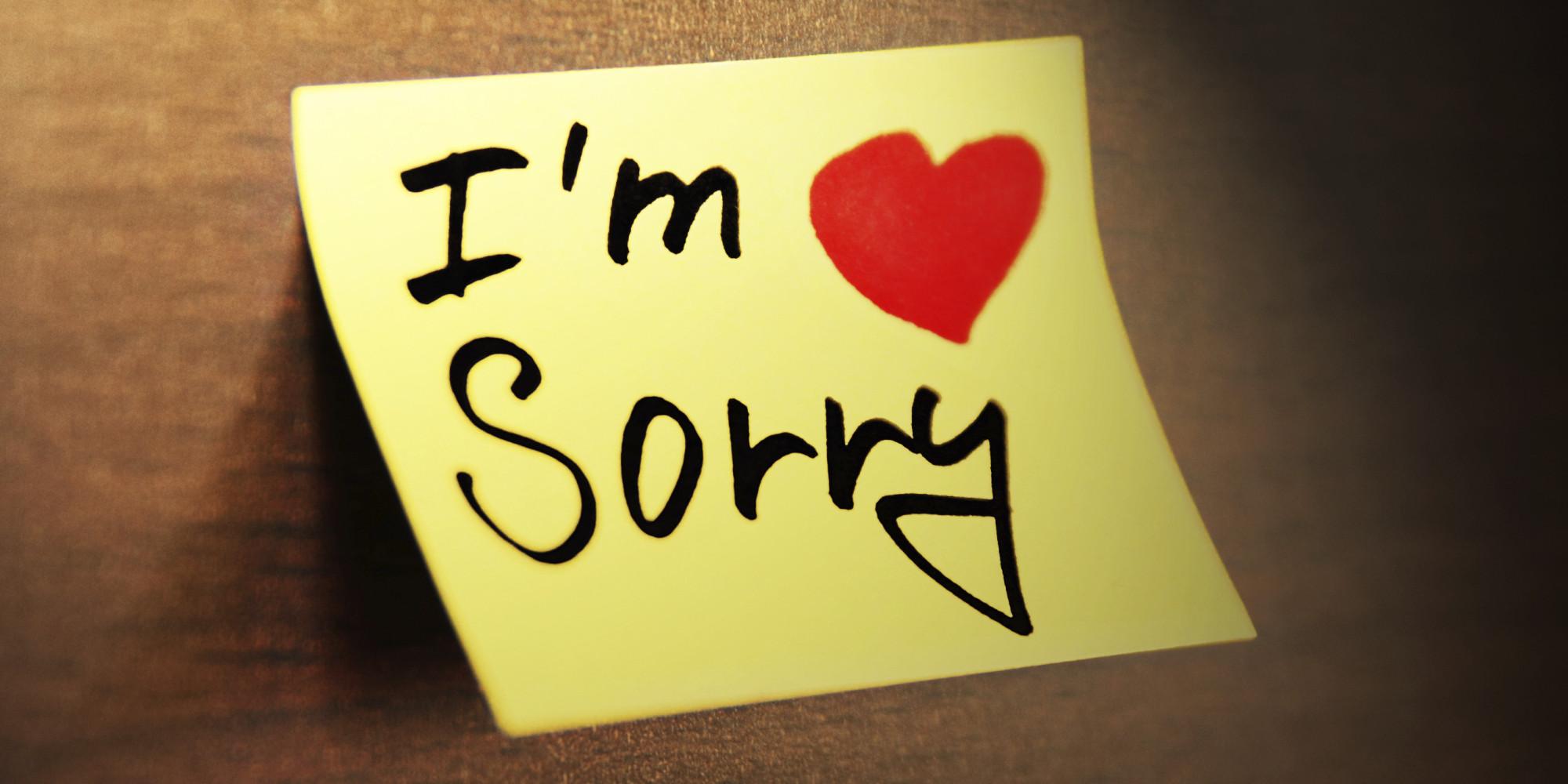 بالصور رسالة اعتذار لصديق , يا الله على هالاعتذر الراقى للصديق ولا اروع 1860 9