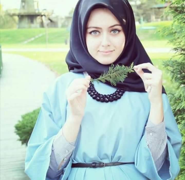 صورة صورجميلة للبنات محجبات , شوفوا كيف البنت طلعة حلوة مره بالحجاب 1876 2