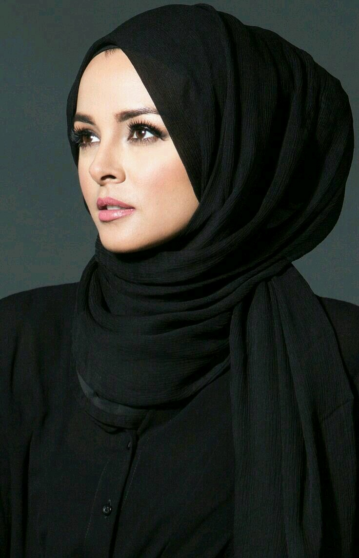 بالصور صورجميلة للبنات محجبات , شوفوا كيف البنت طلعة حلوة مره بالحجاب 1876 4