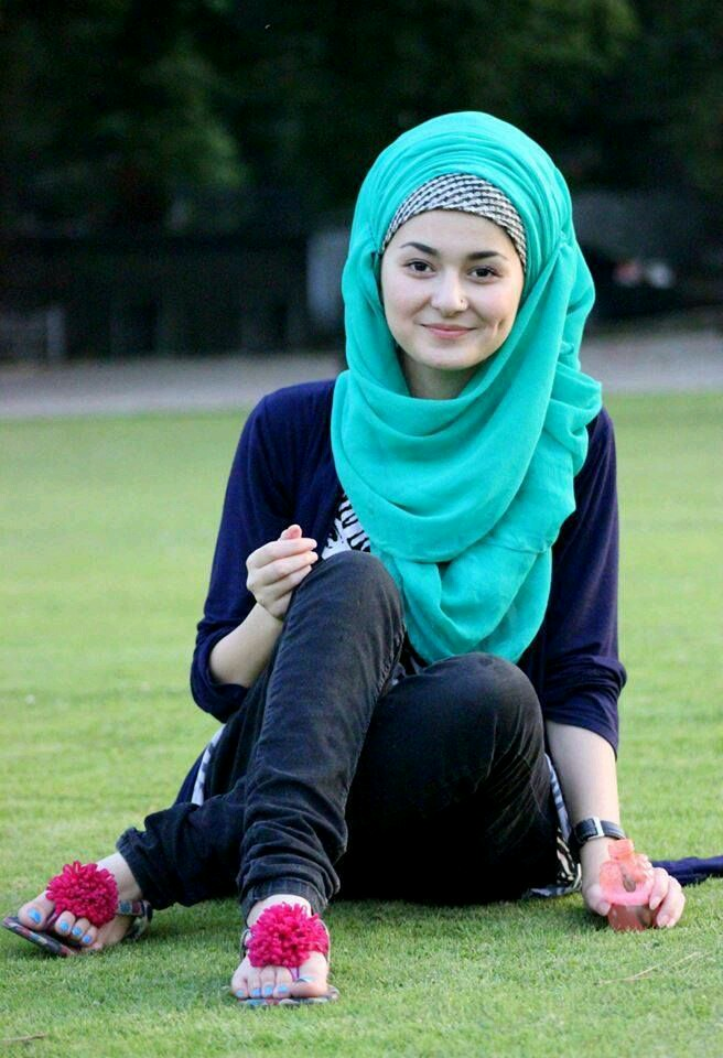 صورة صورجميلة للبنات محجبات , شوفوا كيف البنت طلعة حلوة مره بالحجاب 1876 5