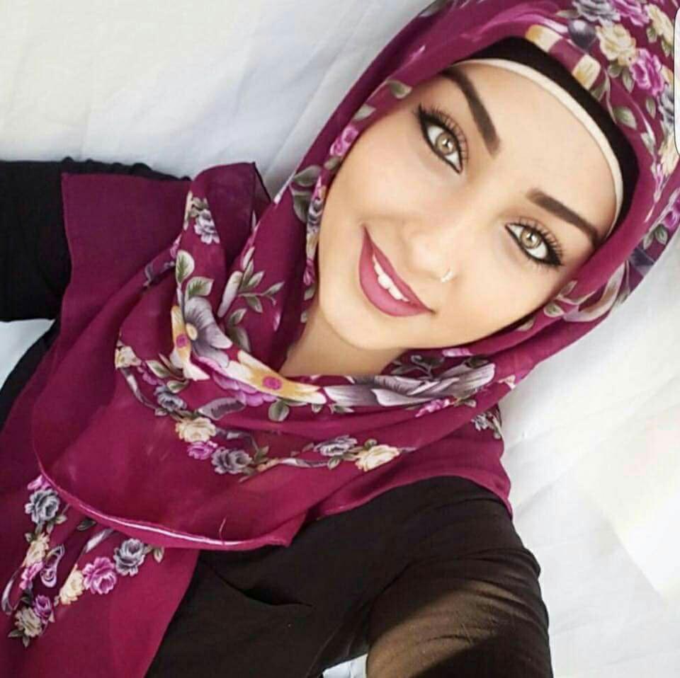 بالصور صورجميلة للبنات محجبات , شوفوا كيف البنت طلعة حلوة مره بالحجاب 1876 6