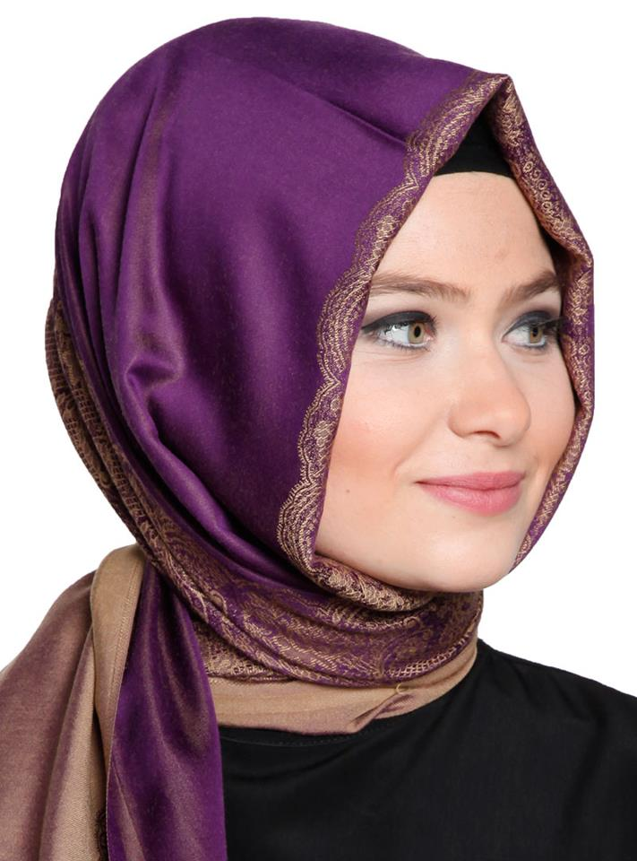 صورة صورجميلة للبنات محجبات , شوفوا كيف البنت طلعة حلوة مره بالحجاب 1876 7