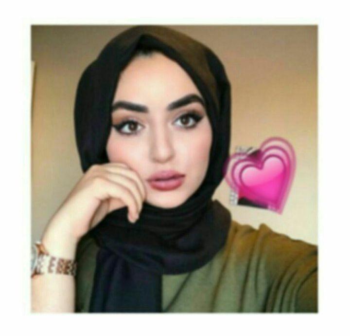صورة صورجميلة للبنات محجبات , شوفوا كيف البنت طلعة حلوة مره بالحجاب 1876 8