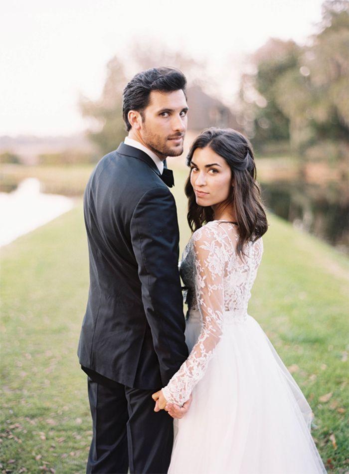بالصور صور عروس وعريس , من اجل الذكريات يلتقط العرسان صور كشخة 1896 10