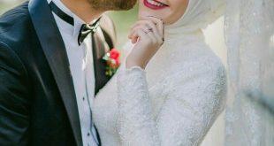 صور عروس وعريس , من اجل الذكريات يلتقط العرسان صور كشخة