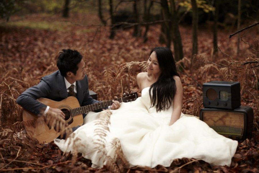 بالصور صور عروس وعريس , من اجل الذكريات يلتقط العرسان صور كشخة 1896 2