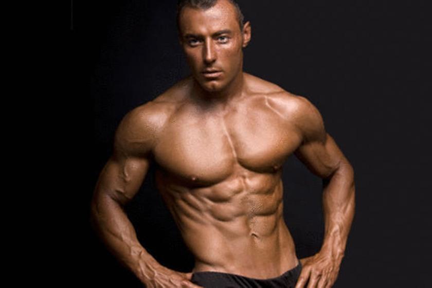 بالصور جسم الرجل , تعرف على اقوى اجسام الرجل 1901 10