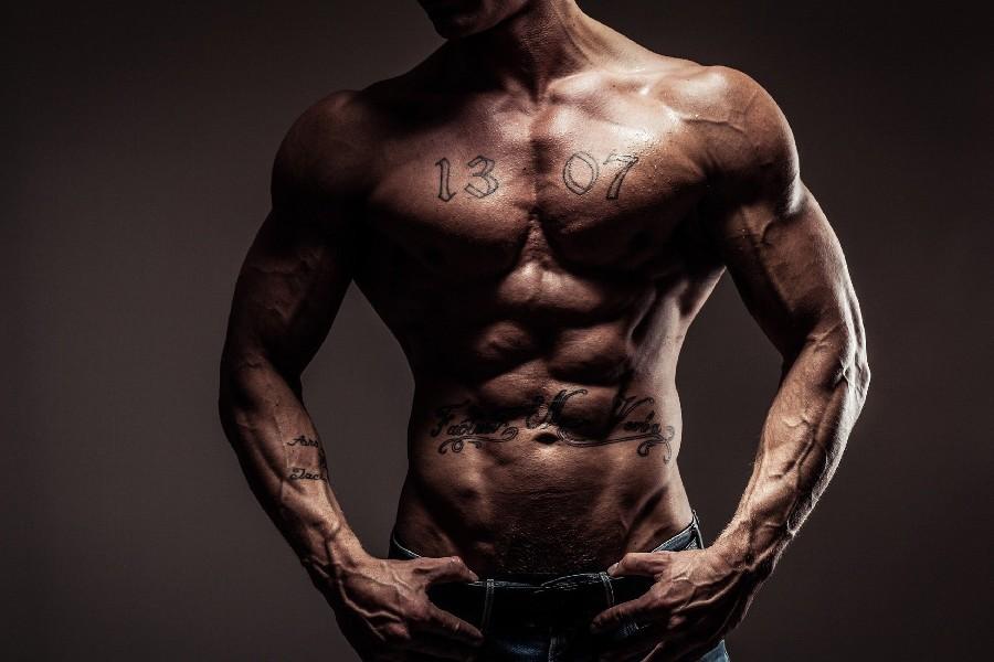 بالصور جسم الرجل , تعرف على اقوى اجسام الرجل 1901 12