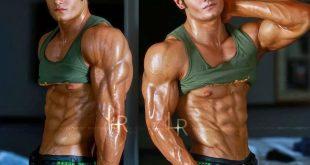 صوره جسم الرجل , تعرف على اقوى اجسام الرجل