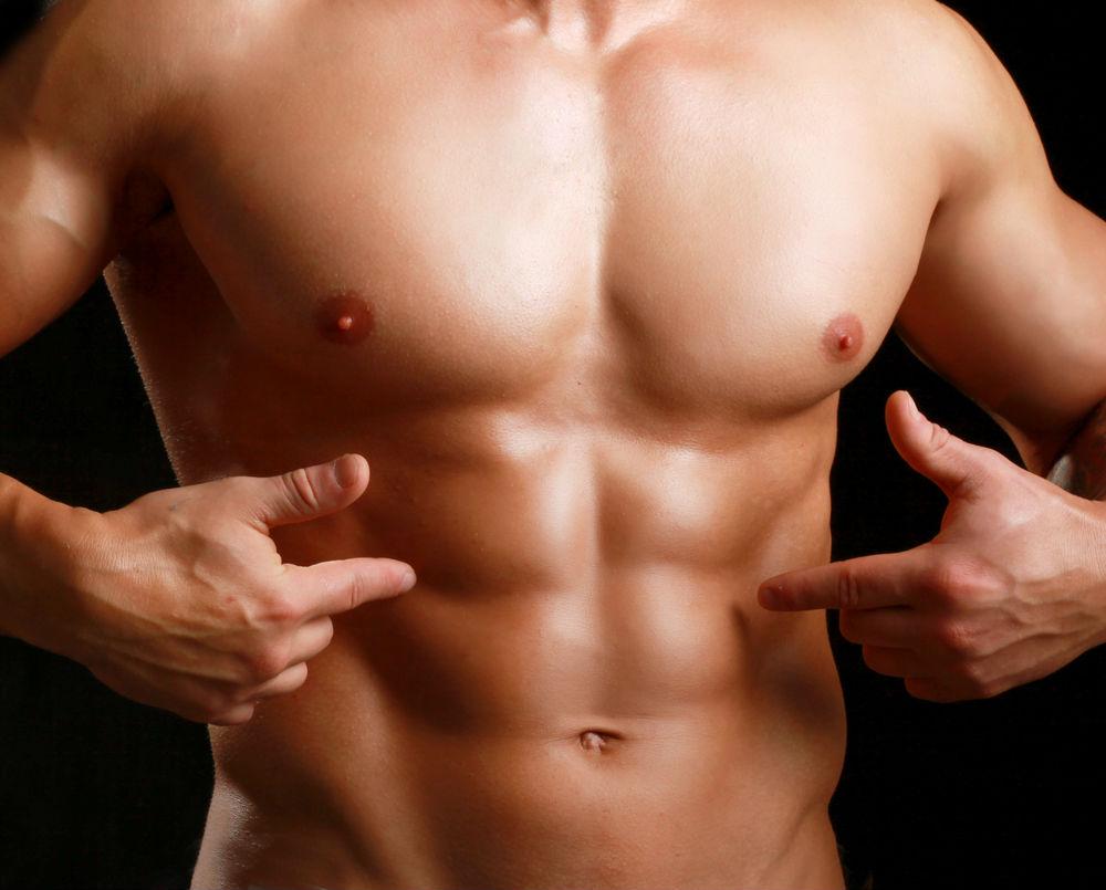 بالصور جسم الرجل , تعرف على اقوى اجسام الرجل 1901 8