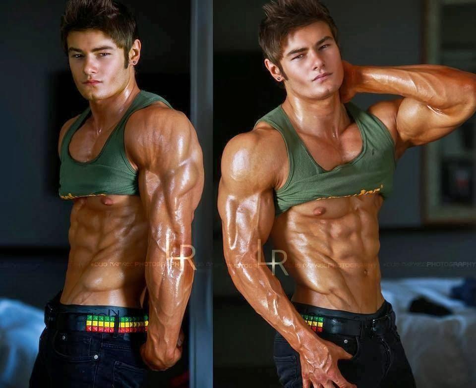 صور جسم الرجل , تعرف على اقوى اجسام الرجل