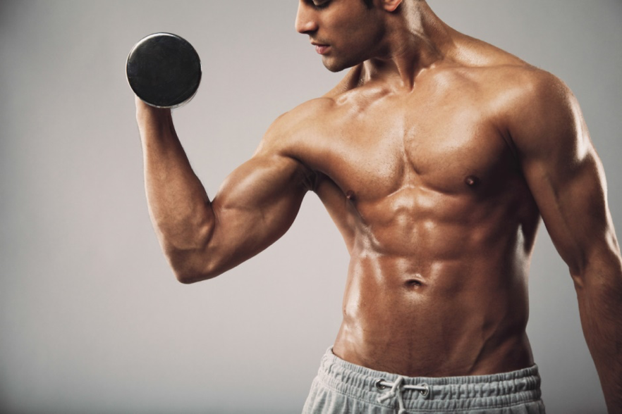 بالصور جسم الرجل , تعرف على اقوى اجسام الرجل 1901
