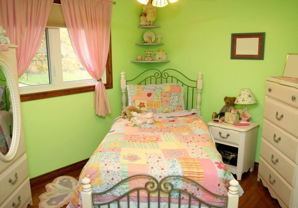 بالصور دهانات غرف اطفال , شاهد اجمل الدهانات المميزة لغرف الاطفال 1906 7