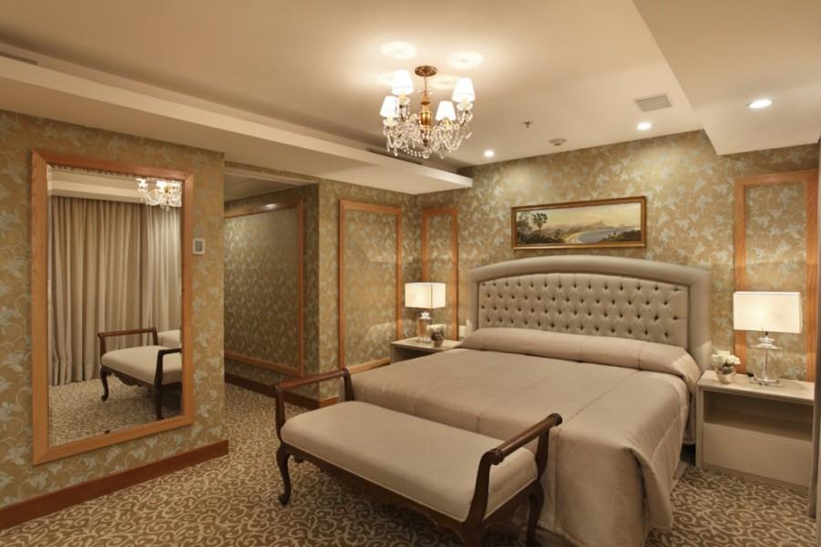 صورة غرفة في روما , شاهد اروع الغرف العصرية فى روما