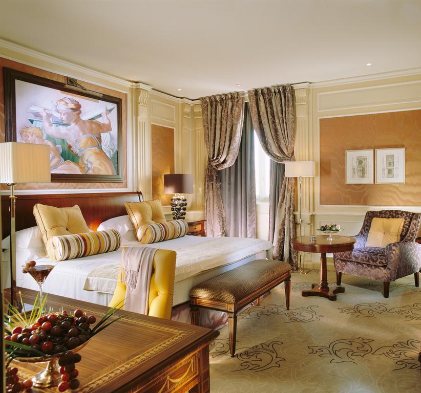 بالصور غرفة في روما , شاهد اروع الغرف العصرية فى روما 1932 10