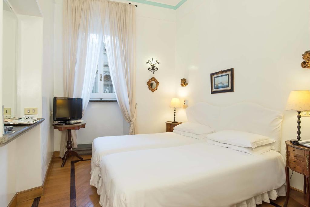 بالصور غرفة في روما , شاهد اروع الغرف العصرية فى روما 1932 8