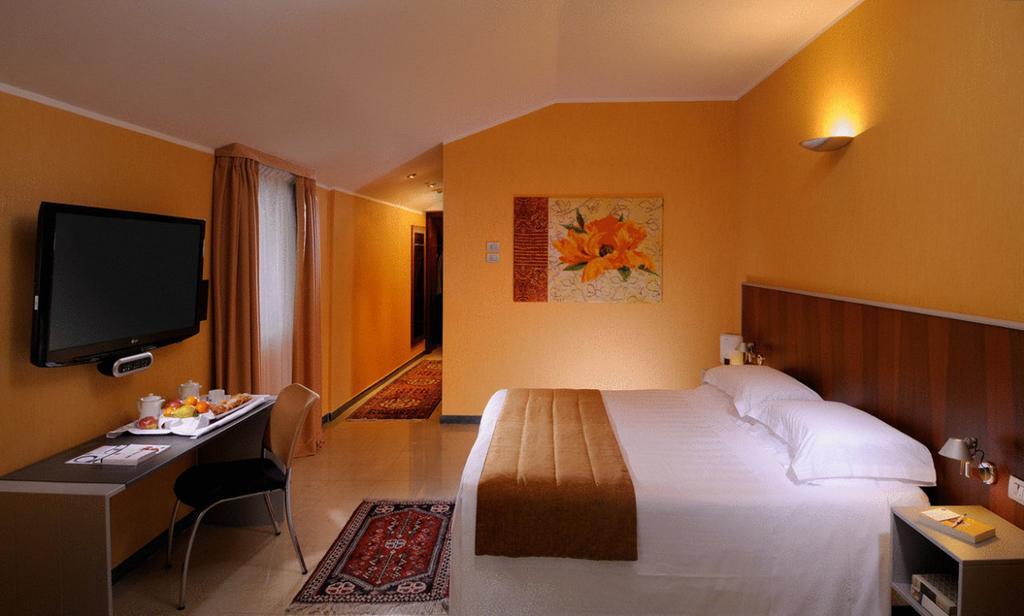 صوره غرفة في روما , شاهد اروع الغرف العصرية فى روما