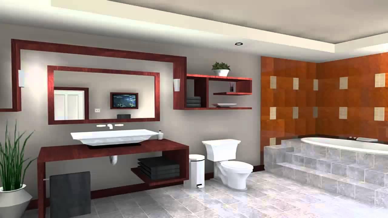 بالصور تصاميم حمامات , شاهد احدث تصاميم الحمامات العصرية 1934 12