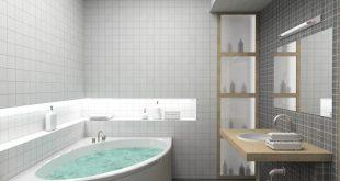 تصاميم حمامات , شاهد احدث تصاميم الحمامات العصرية