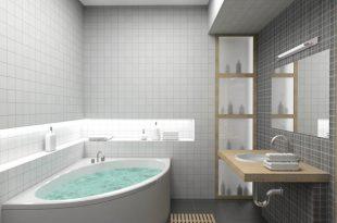 صورة تصاميم حمامات , شاهد احدث تصاميم الحمامات العصرية