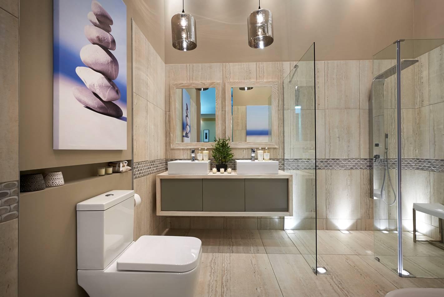 صورة تصاميم حمامات , شاهد احدث تصاميم الحمامات العصرية 1934 7