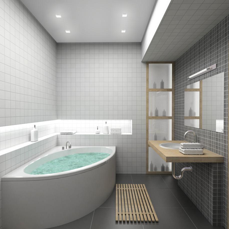 صورة تصاميم حمامات , شاهد احدث تصاميم الحمامات العصرية 1934