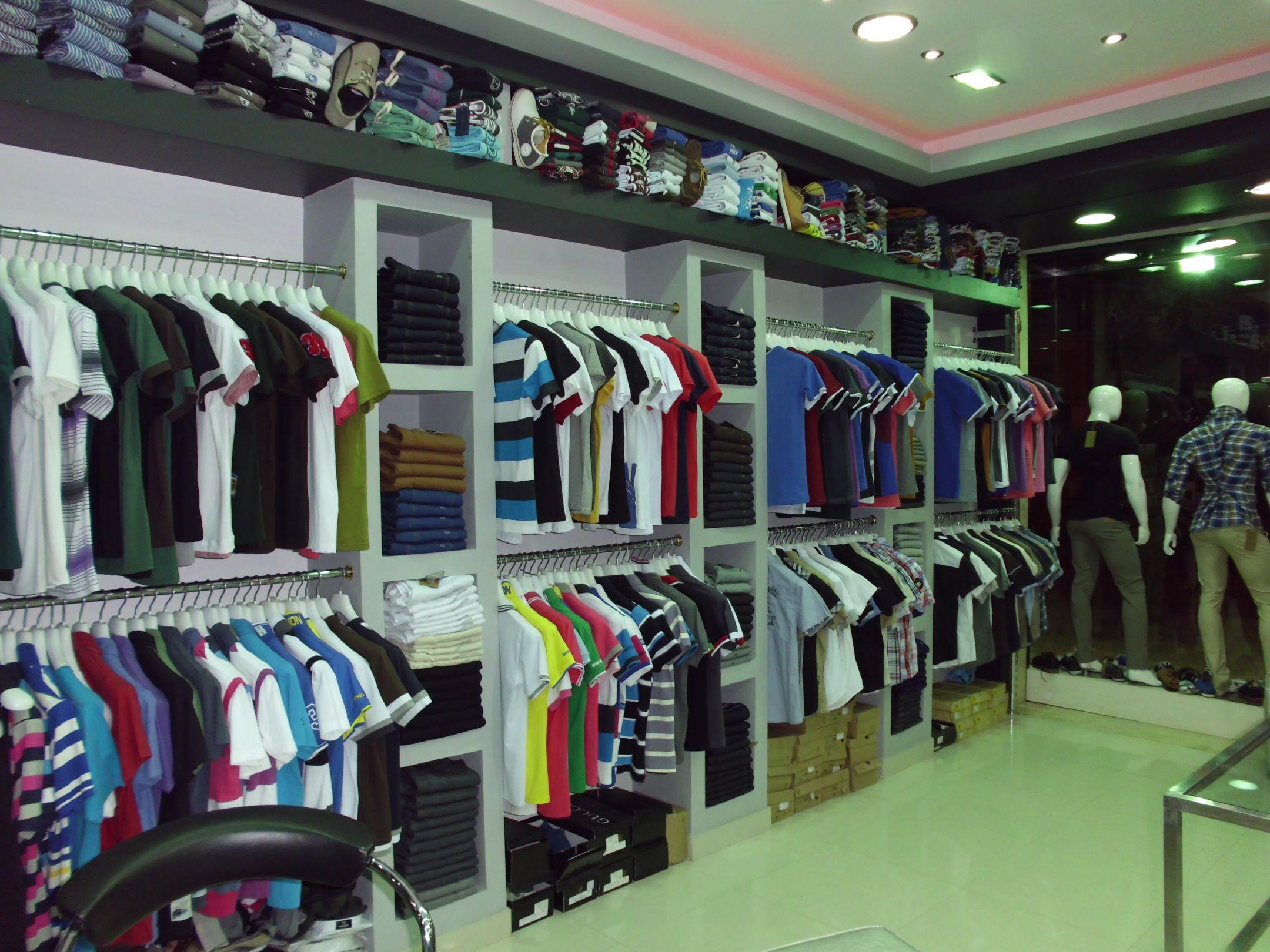 بالصور محلات ملابس , تعرف على احدث موديلات ملابس بالمحلات 1939 11