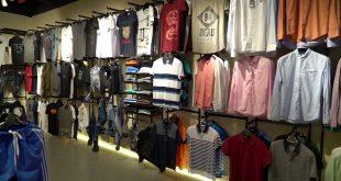 محلات ملابس , تعرف على احدث موديلات ملابس بالمحلات