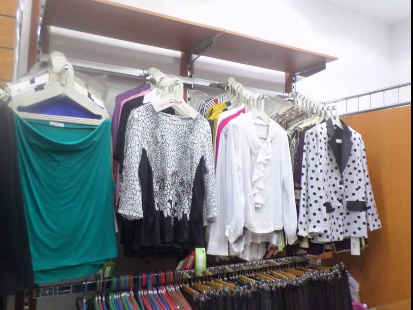 بالصور محلات ملابس , تعرف على احدث موديلات ملابس بالمحلات 1939 6