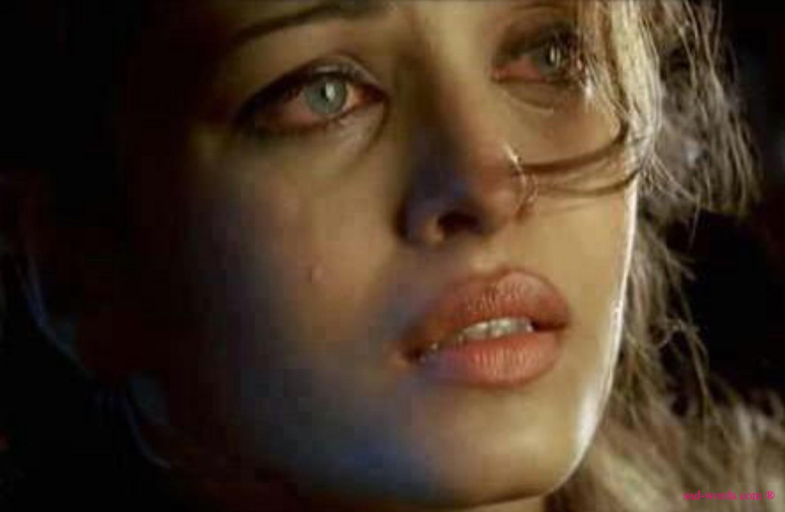 بالصور صور عيون تبكي , البكاء احدى لغات العيون 2052 13