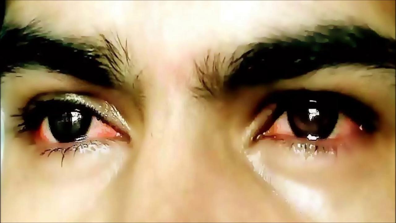 بالصور صور عيون تبكي , البكاء احدى لغات العيون 2052 14