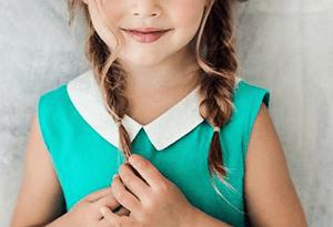 صوره طفلة جميلة , اجمل ١٤ طفلة في العالم