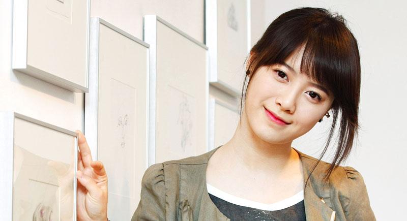 بالصور ممثلات كوريات , بالصور اطلالات لاجمل ممثلات كوريا unnamed file 10