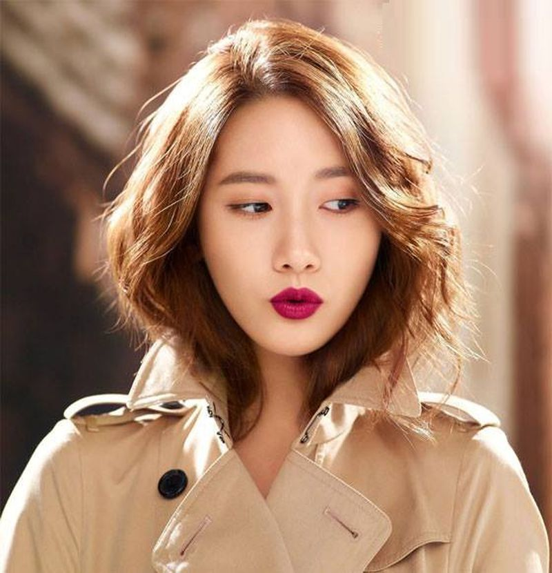 بالصور ممثلات كوريات , بالصور اطلالات لاجمل ممثلات كوريا unnamed file 2