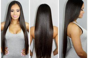 صوره فيتامينات للشعر , بالفيديو الحل السحري لمشاكل الشعر