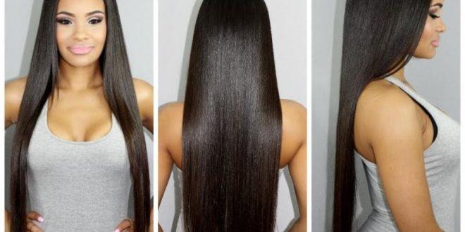 صورة فيتامينات للشعر , بالفيديو الحل السحري لمشاكل الشعر