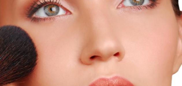 صورة توحيد لون البشرة , اكثر الطرق فاعلية لتوحيد لون البشرة