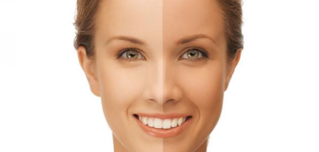 بالصور توحيد لون البشرة , اكثر الطرق فاعلية لتوحيد لون البشرة 1658 2