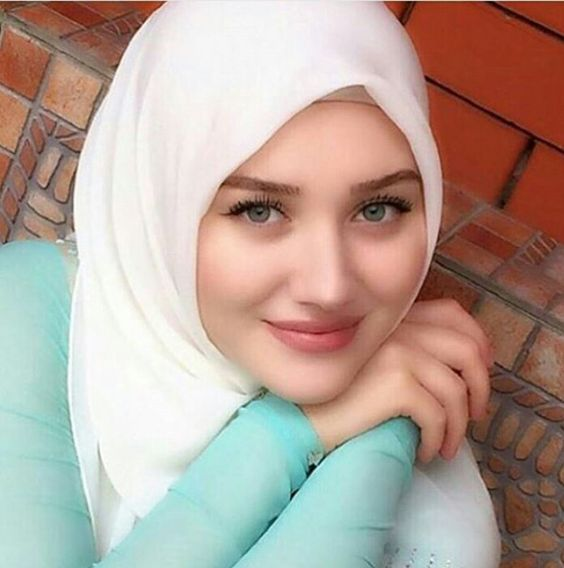 بالصور اجمل بنات محجبات بدون مكياج , صور لبنات من كل البلاد بالحجاب 1666 1