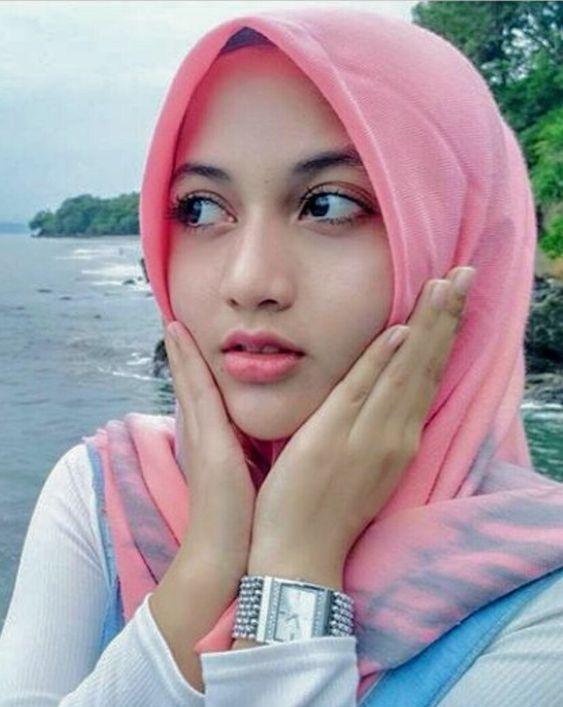 بالصور اجمل بنات محجبات بدون مكياج , صور لبنات من كل البلاد بالحجاب 1666 10