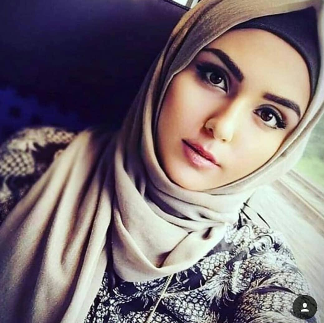 بالصور اجمل بنات محجبات بدون مكياج , صور لبنات من كل البلاد بالحجاب 1666 11