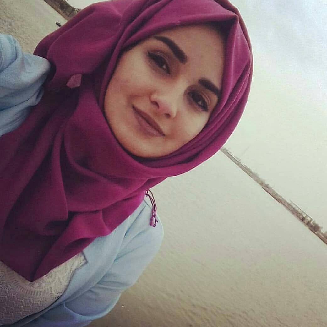 بالصور اجمل بنات محجبات بدون مكياج , صور لبنات من كل البلاد بالحجاب 1666 12