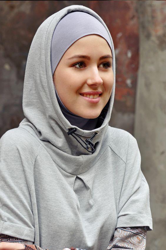 بالصور اجمل بنات محجبات بدون مكياج , صور لبنات من كل البلاد بالحجاب 1666 2