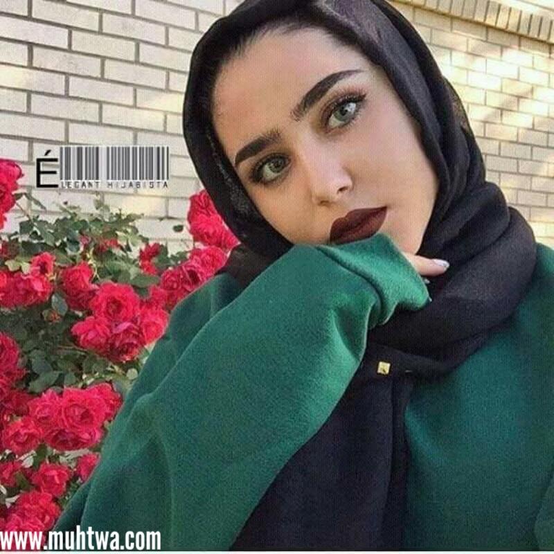 بالصور اجمل بنات محجبات بدون مكياج , صور لبنات من كل البلاد بالحجاب 1666 3
